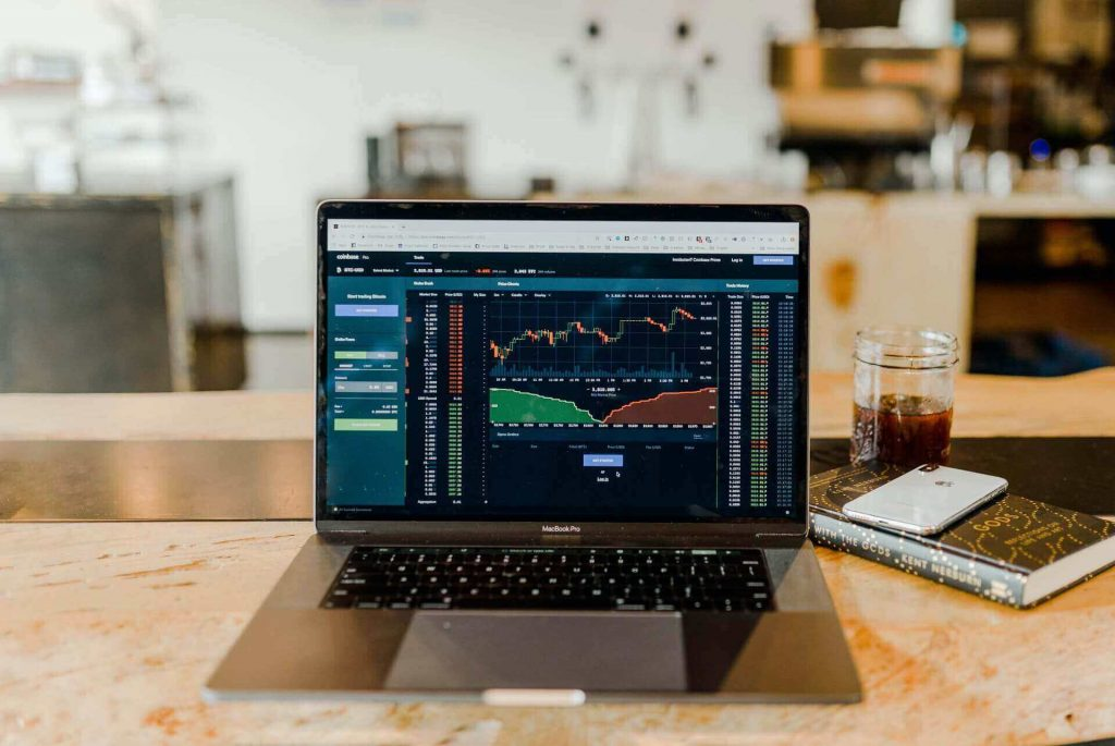 day trading cryptocurrency strategy