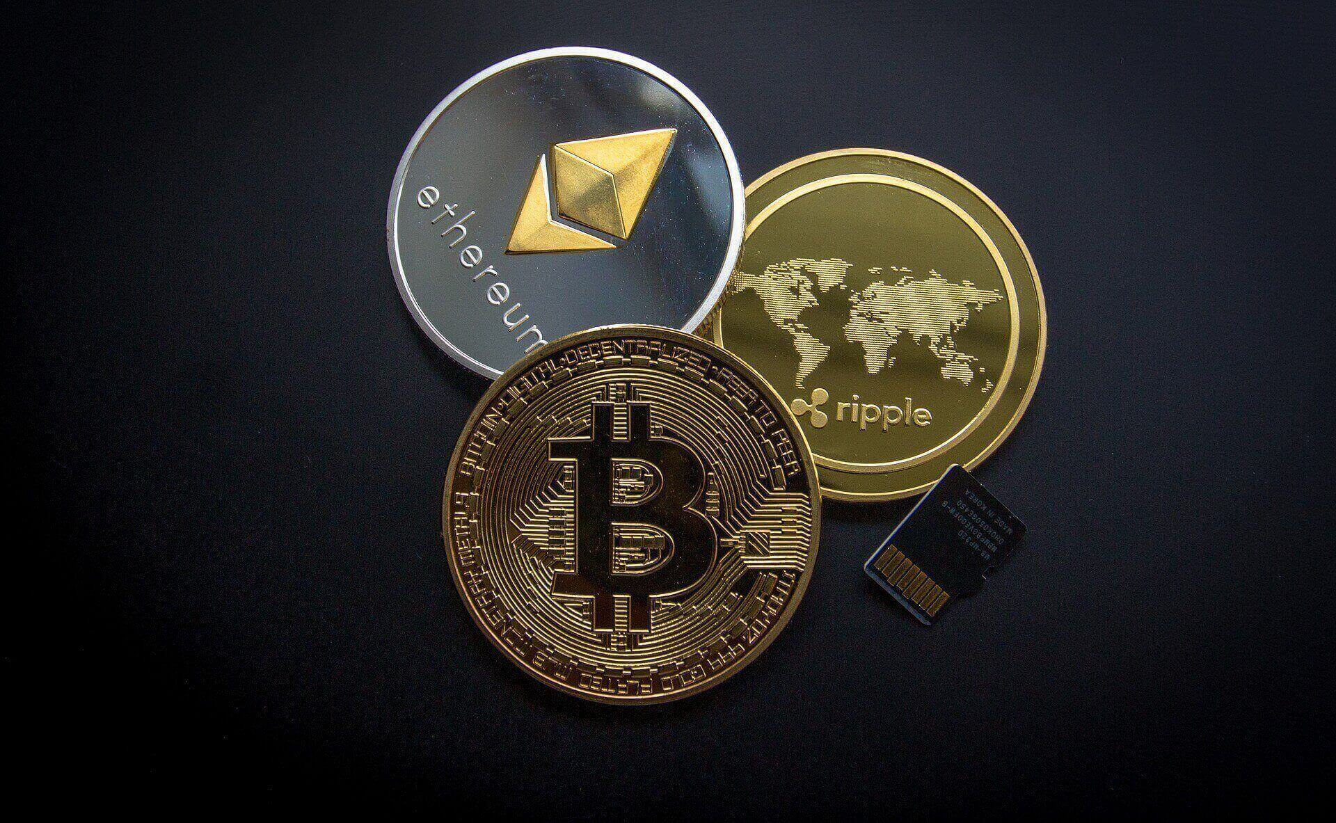 Cryptocurrency Guide For Beginners - Getting Started With Crypto