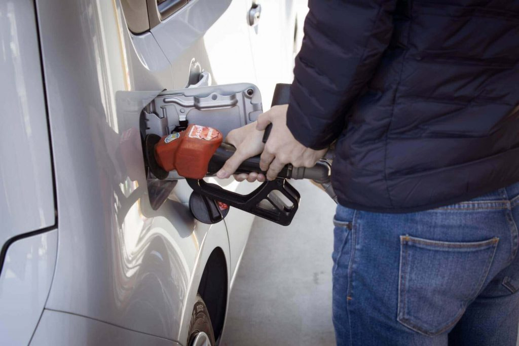 easiest gas card to get with bad credit