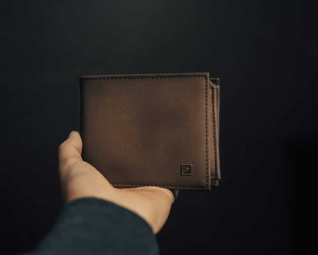 portis wallet review